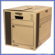 Scatola trasclochi extra resistente Cargo SmoothMove™ 353750 10 pz Fellowes 6206902
