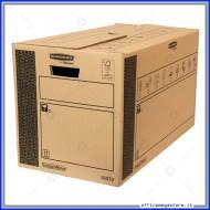 Scatola trasclochi extra resistente Cargo SmoothMove™ 353766 10 pz Fellowes 6207002