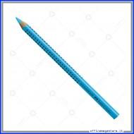 Evidenziatore a matita blu Textliner Dry grip jumbo Faber Castell 114851