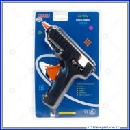 Pistola Incollatrice a Caldo 40W per Stick di Colla 11mm Wiler GG40W