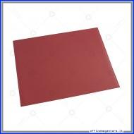 Sottomano Durella Rosso per scrivania 40x53 Lebez 40534