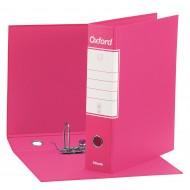 Registratore OXFORD Commerciale Colore Fucsia Dorso 8cm - Esselte G839000