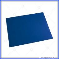 Sottomano Durella Blu per scrivania 40x53 Läufer Lebez 40535