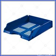 Vaschetta Portacorrispondenza Transit Blu mm.260x76x336 Esselte 15652