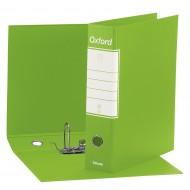 Registratore OXFORD Commerciale Colore Verde Lime Dorso 8cm - Esselte G836000