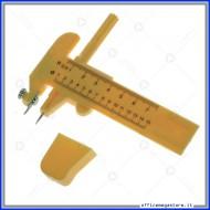 Cutter per Tagli Circolari diametro max 15cm  Wiler C905