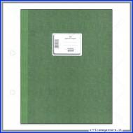 Registro IVA dei Corrispettivi 16 pagine con calcolo IVA ed estremi del versamento - Gruppo Buffetti DU1386N0000