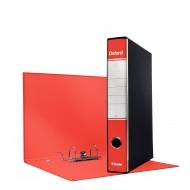 Registratore OXFORD Commerciale Colore Rosso Dorso 5cm - Esselte G821600