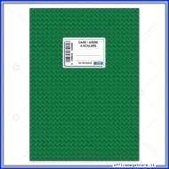 Registro Banca Dare/Avere Conto Scalare - Gruppo Buffetti DU1333S0000