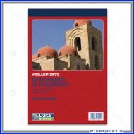 Documento di Trasporto 25 Fogli Quadruplice Copia 21.5x14.8 Gruppo Buffetti DU1607CD400