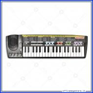 Tastiera Electronic Mini Keyboard a 37 tasti Genius Bontempi B 310.2 cod. 2112548