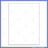 Fogli Mobili per Verbali Libri Sociali Gruppo Buffetti 14212N100