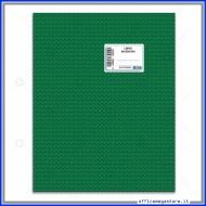 Registro Inventari a 3 colonne da 48 Pagine Gruppo Buffetti DU1350I0000