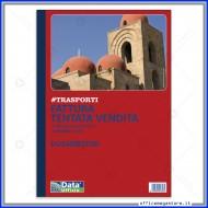 Documento Fattura Tentata Vendita 29.7x21.5 Gruppo Buffetti DU16085CD20