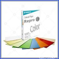 Risma Carta 160g bianca A4 Colored Paper Repro C da 250 Fogli Burgo 138.668