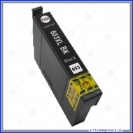 Epson T603XL BK inkjet cartridge nero cartuccia compatibile alta capacità 8,9ml.