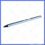 Barattolo da 50 Penne a Sfera Line Colore Nero Punta Media fusto esagonale bicolore con tappo Wiler BP02N