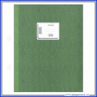 Registro Entrate/Uscite Libro Cassa - Gruppo Buffetti DU135800000