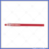 Penna a sfera Kleer inchiostro gel cancellabile termosensibile rosso punta 0.7mm BL-LFP7-E Pilot 006562