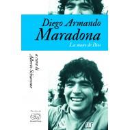 Libro Diego Armando Maradona. La mano de Dios