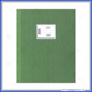 Registro Libro Soci per Associazioni 24 pagine numerate Data Ufficio Gruppo Buffetti DU319200100