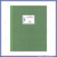 Registro Controlli e manutenzione delle dotazioni antiincendio Data Ufficio Gruppo Buffetti DU3226N2000