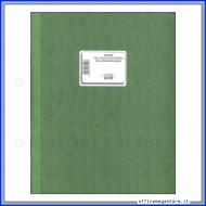 Registro Della Sicurezza e Dei Controlli Per la Prevenzione Incendi 48 Pagine Gruppo Buffetti DU137550000