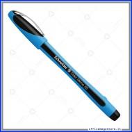 Penna a Sfera Slider Memo XB con cappuccio inchiostro Nero Schneider 150201