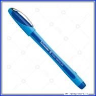 Penna a Sfera Slider Memo XB con cappuccio inchiostro Blu Schneider 150203