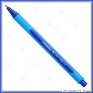 Penna a Sfera Slider Edge XB con cappuccio inchiostro Blu Schneider 152203