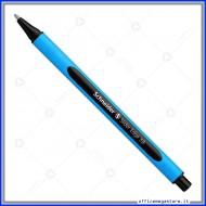 Penna a Sfera Slider Edge XB con cappuccio inchiostro Nero Schneider 152201