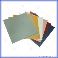 """Carta perlata colore Oro formato 12""""x 12"""" (305x305mm) 250 gsm Wiler CP250P1212C2"""