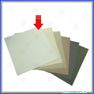 "Carta grezza colore avorio formato 12""x 12"" (305x305mm) 220 gsm Wiler CP220R1212C1"
