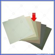 """Carta grezza colore kraft formato 12""""x 12"""" (305x305mm) 220 gsm Wiler CP220R1212C4"""