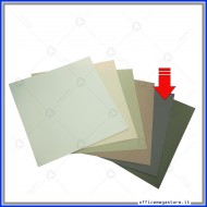 "Carta grezza colore tortora formato 12""x 12"" (305x305mm) 220 gsm Wiler CP220R1212C6"