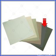 """Carta grezza colore tortora formato 12""""x 12"""" (305x305mm) 220 gsm Wiler CP220R1212C6"""