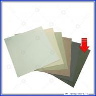 """Carta grezza colore verde formato 12""""x 12"""" (305x305mm) 220 gsm Wiler CP220R1212C7"""