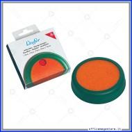 Spugnetta Bagnadita in gomma alta qualità Laufer dal diametro di 10,5 cm Lebez 709915