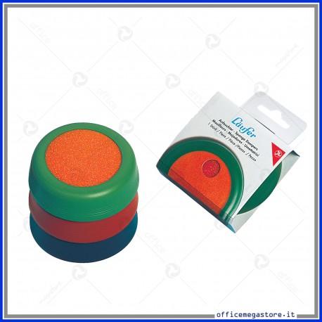 Spugnetta Bagnadita in gomma alta qualità Laufer dal diametro di 8,5 cm Lebez 707091