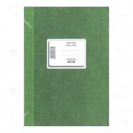 Registro Entrate Uscite 100 pagine Gruppo Buffetti DU133110000