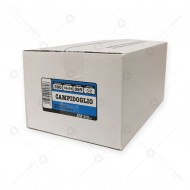 Buste bianche per eventi e partecipazioni 18x24cm  serie campidoglio 500 pezzi internografate Blasetti 0089