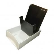 Schedario 150 schede 17x12cm Mr. Index - Gruppo Buffetti 0213.8
