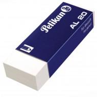 Gomma AL 20 Pelikan Bianco