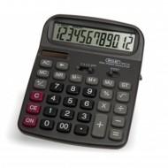 Calcolatrice da tavolo a 12 Cifre Wiler W6712