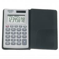 Calcolatrice  8 Cifre Wiler W918