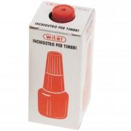Inchiostro Rosso per Cuscinetti Wiler IN24R
