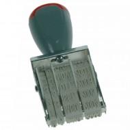 Datario Altezza Carattere 5mm - Wiler DA05