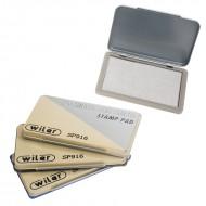 Cuscinetto in Metallo per Timbri Wiler SP916B