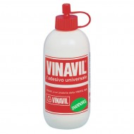 Colla UHU Vinavil Flacone 100g - UHU D0630
