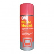 Colla spray 3M Photo Mount 400 ml - 3M 32324